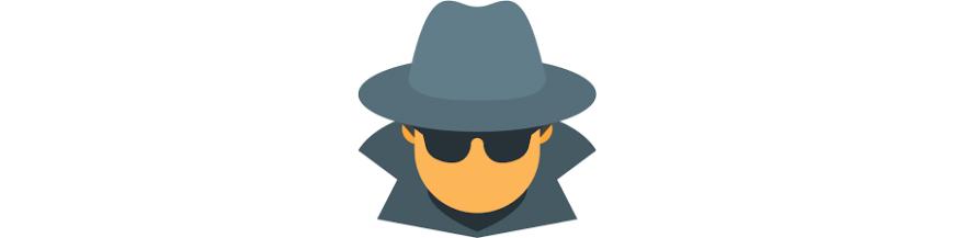 Articoli da Spionaggio