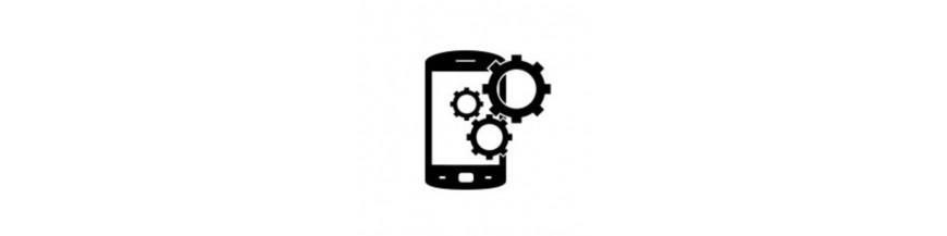 Componenti per Cellulari e Smartphone